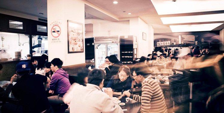 圖/杭州小籠湯包官網