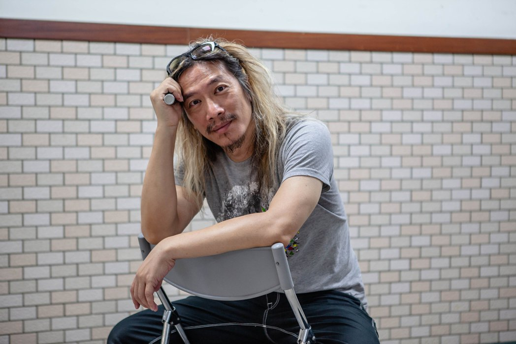 音樂頑童朱頭皮宣布參戰NFT市場,與台灣爵士樂團「未知之境」合作的專輯「朱頭皮普...