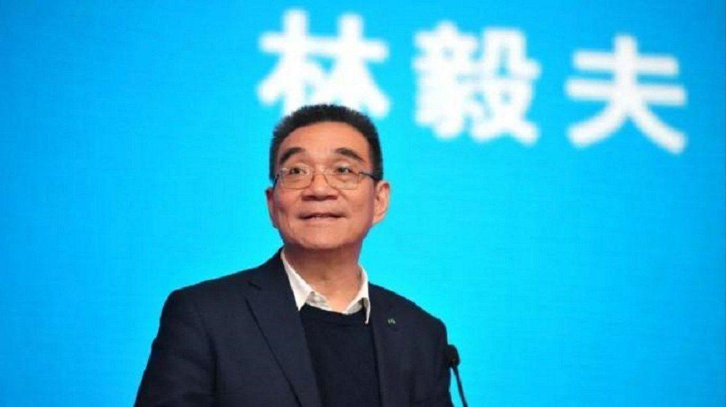 北京大學國家發展研究院名譽院長、新結構經濟學研究院院長林毅夫。澎湃新聞