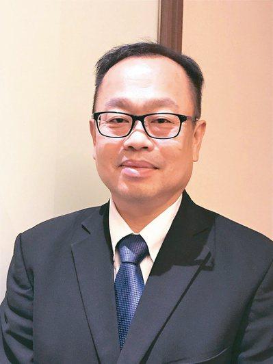 光磊總經理黃年宏(本報系資料庫)