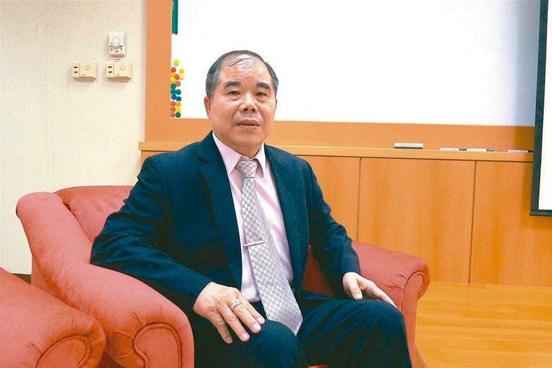 光聯董事長葉秋芳 (本報系資料庫)