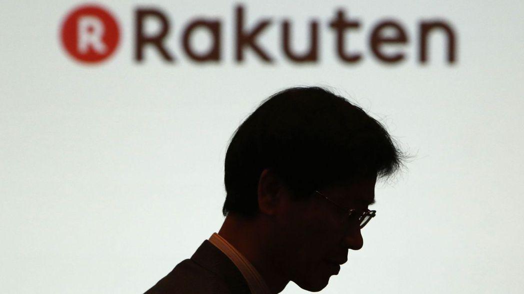 對日本傳統銀行而言,電商巨擘樂天(Rakuten)正成為首家真正能帶來挑戰的競爭...