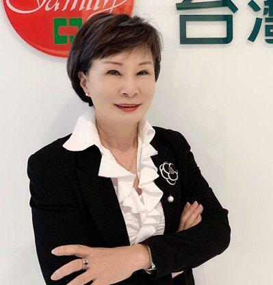 台灣人壽業務二部部長鄧貴美 台灣人壽/提供