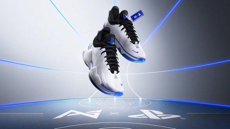 NBA球星Paul George宣布再度與PlayStation和Nike籃球系...