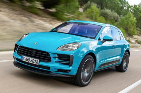Porsche純電Macan有望2023年登場 而且可能會改名?