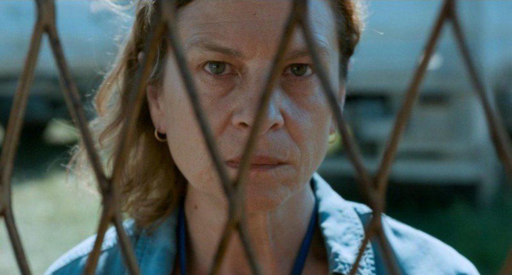 《阿依達的救援行動》劇照。 圖/傳影互動ifilm