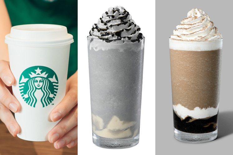 圖/擷取自 星巴克咖啡同好會(Starbucks Coffee)、星巴克提供