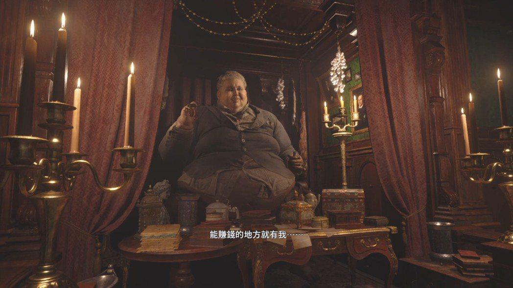 四代很受歡迎的武器商人要素回歸了,這次的商人是一位名叫「公爵」的胖胖男性,初期會...