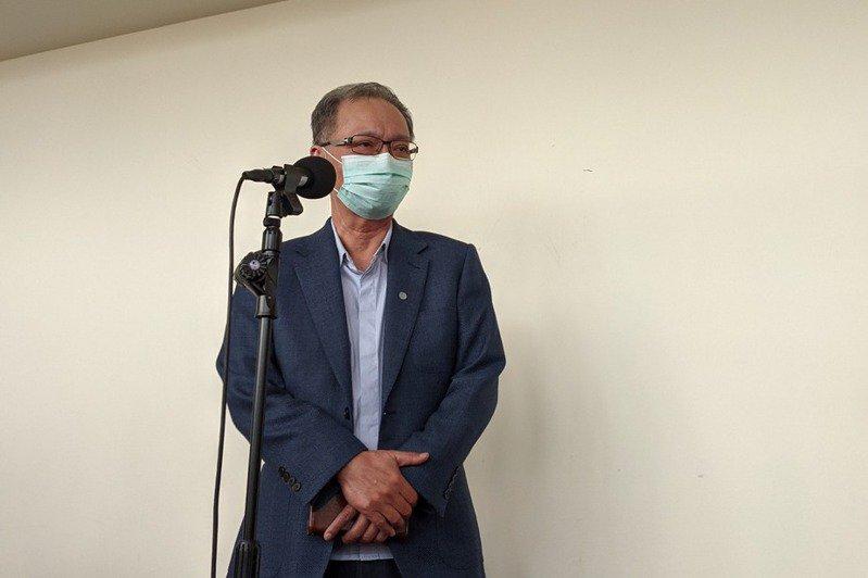 衛生福利部政務次長薛瑞元。圖/聯合報系資料照片