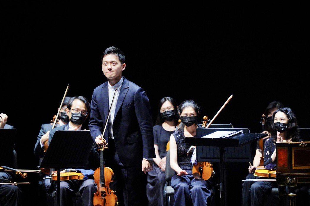 陸府建設獨家贊助的《曾宇謙的四季樂章》壓軸場,在台中國家歌劇院精彩落幕。陸府建設...