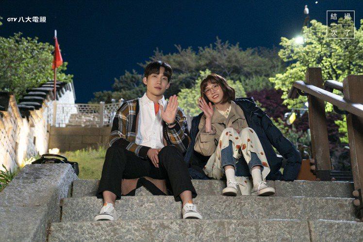 韓國KBS  2020收視最火的家庭劇「結過一次了」,去年播出時曾創下37%高收視,並在KBS演技大賞橫掃15項獎座,亮眼成績為繼「山茶花開時」後,第二部取得大滿貫的電視劇。「結過一次了」播出迴響熱...