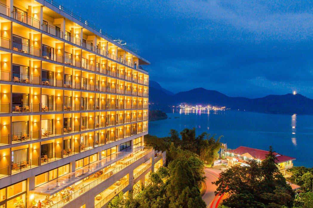 雲品溫泉酒店邀請旅客來一趟「再發現.日月潭」深度探訪。雲品集團/提供