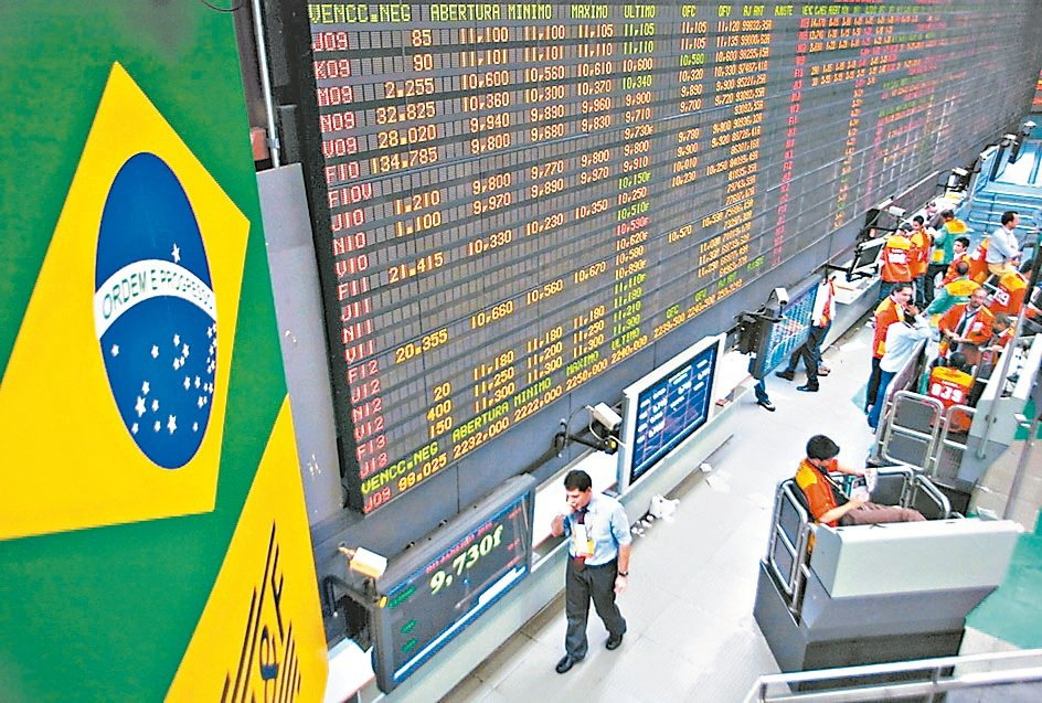 根據資料顯示,印度與巴西5月到年底平均漲幅都有一成以上。(本報系資料庫)
