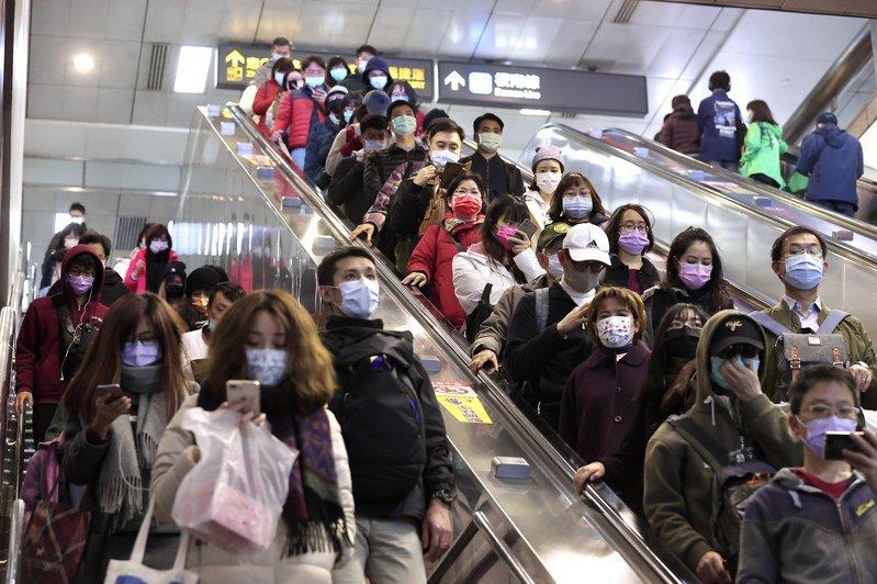 有網友好奇問,台北人問什麼問題,可能會被不是台北的人覺得「果然是台北俗」。 聯合報系資料照/記者余承翰攝影