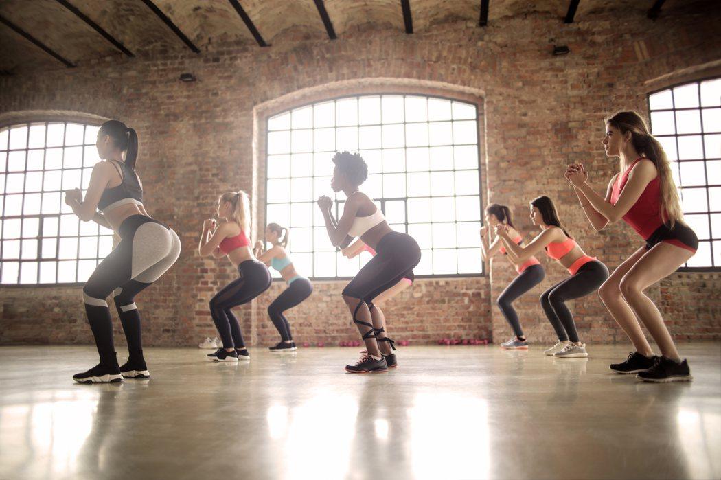 想要緊實的線條,除了增肌,更重要的是降低體脂肪。圖/Shutterstock