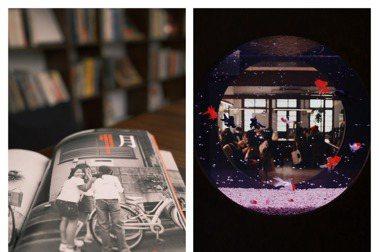 走進南港巷弄中的「玉虫画室」:在咖啡畫室沈浸日式美學,一邊看著美麗金魚一邊閱讀