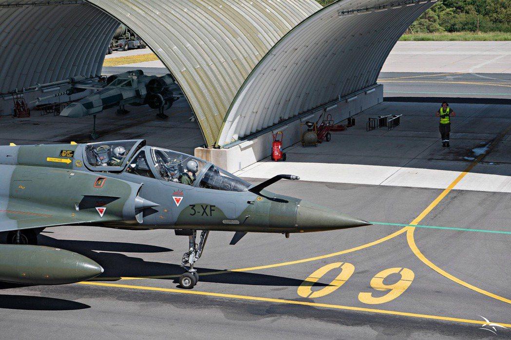 圖/法國空軍