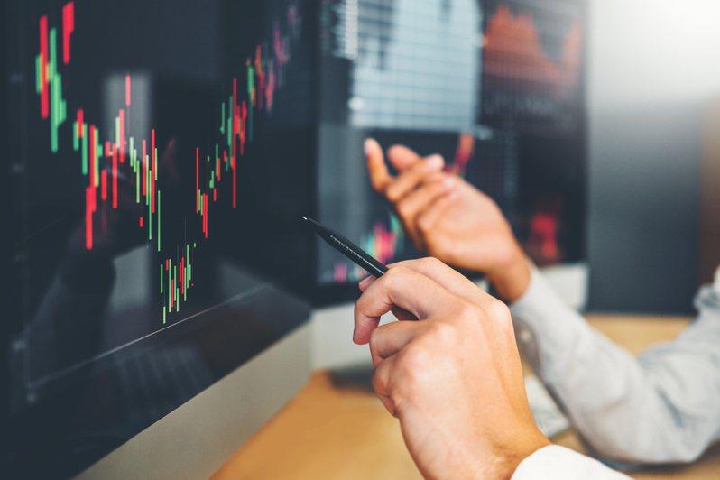 一名網友分享投入40萬本金玩股票,在短短1年內收益20萬元的投資神技。示意圖/ingimage