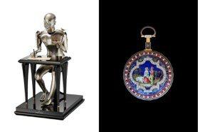 比擬造物主的古典之美 Jaquet Droz X 米蘭文化博物館