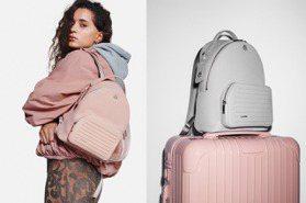 分食奢侈袋包市場 RIMOWA不只賣行李箱在台上市夢幻包款