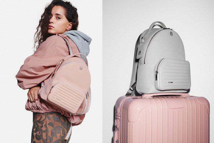 看好奢侈袋包消費逐年成長,RIMOWA也在前品牌執行長的主導下,加入這場戰局,推...