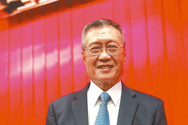南電董事長吳嘉昭。(本報系資料庫)