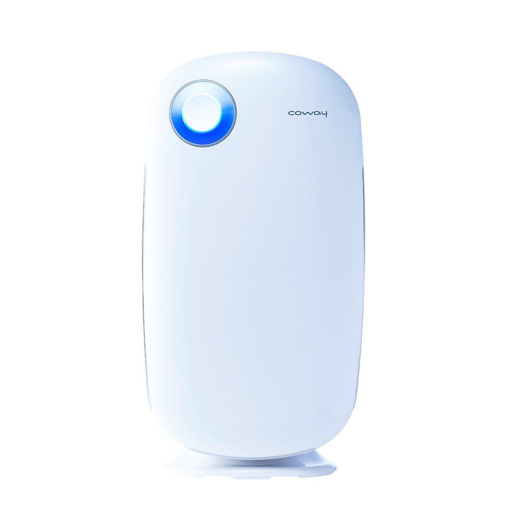樂天市場Coway台灣官方商店推出「Coway加護抗敏型空氣清淨機福利品AP-1...