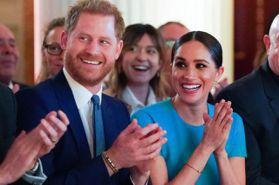 皇室必須革新!哈利&梅根、威廉&凱特 越洋大打人氣戰