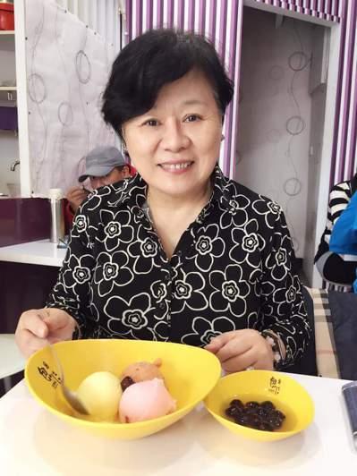 社團法人台灣腸治久安協會會長楊式光。圖/楊式光提供