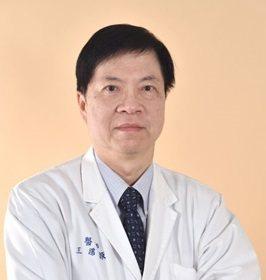 台灣發炎性腸道疾病學會理事長王鴻源。圖/王鴻源提供