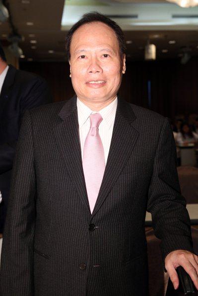蔡文榮將接任裕日車總座(本報系資料庫)