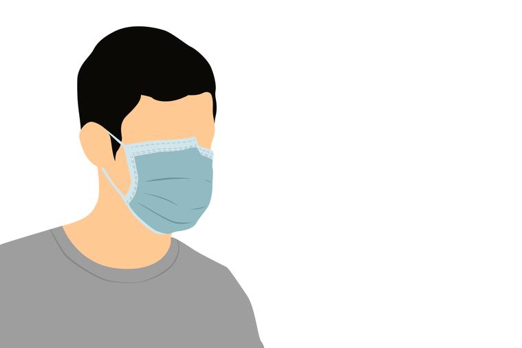 一項針對流感的研究發現,戴上口罩可以顯著減少飛沫,和氣溶膠傳播的呼吸道病毒數量。...