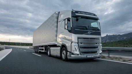 Volvo與戴姆勒卡車看好氫能源運輸市場 將主導未來卡車業!