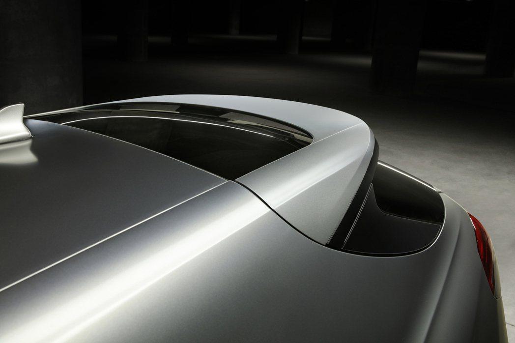 全新Genesis G70 Shooting Brake為品牌進入歐洲市場的第五...
