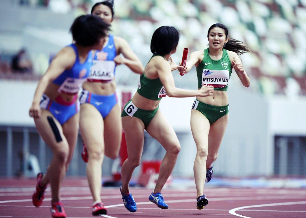 宇都宮健兒認為在疫情嚴峻的狀態下,為了舉辦東京奧運,讓大批的國外選手及人員入境,...