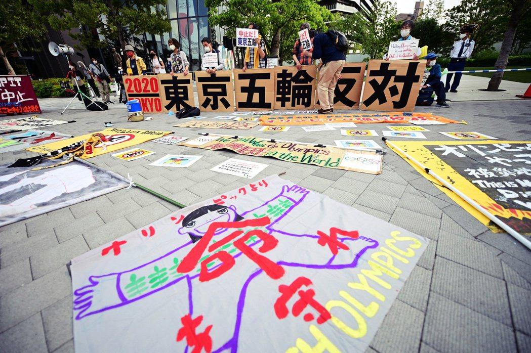 連署網站Change.org上發起停辦東京奧運的活動,短短數日就獲得極大的迴響,...