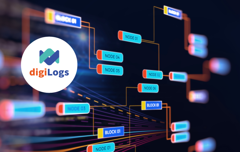 digiLogs 協助彰化銀行建立專屬 Logs 交易路徑圖,將 IT 營運效率...
