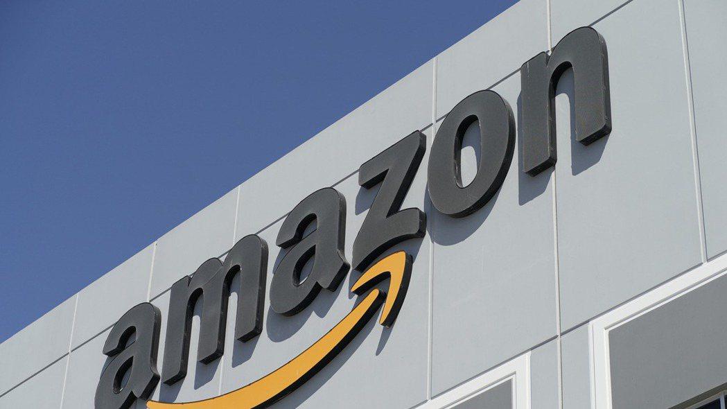 亞馬遜(Amazon)11日引領美國大型科技股反彈。  美聯社