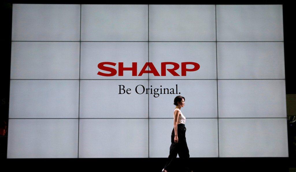 夏普表示,晶片短缺情況將持續至明年3月止的整個年度。路透