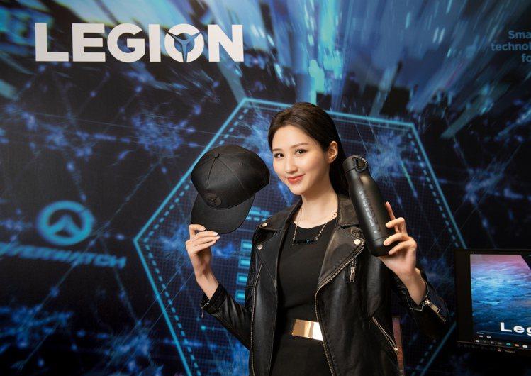 即日起玩家可於Lenovo官網打造專屬Legion筆電, 5月31日前下單並於活...