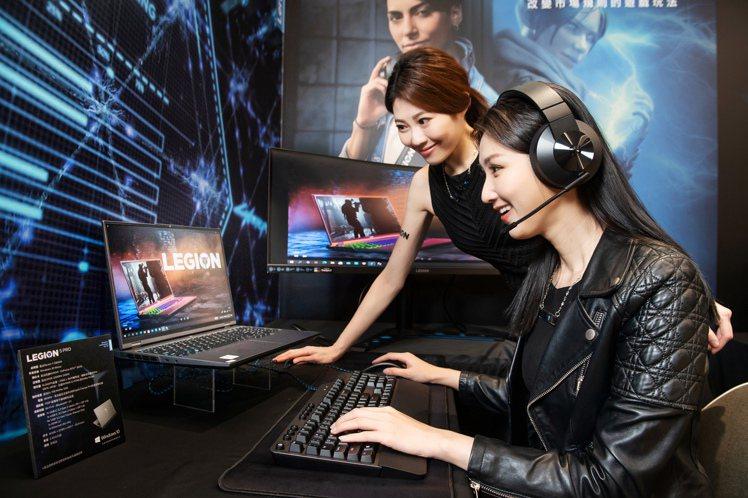 除了3款新筆電和H600耳機,Legion還擁有涵蓋螢幕、鍵盤、滑鼠等豐富的產品...