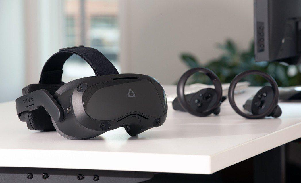 VIVE Focus 3,建議售價32,900元,將於6月24日正式於台灣開賣。...