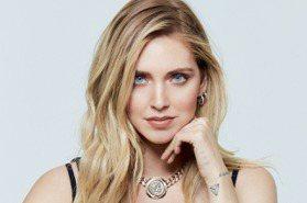 全球第一時尚網紅Chiara Ferragni代言寶格麗 辣秀珠寶