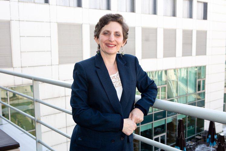 土耳其的Rana Sanyal;RS Research這間新世代生物製藥公司利用...