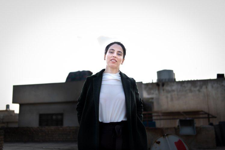 伊拉克的Basima Abdulrahman;Kesk提供綠建築服務與產品,為伊...