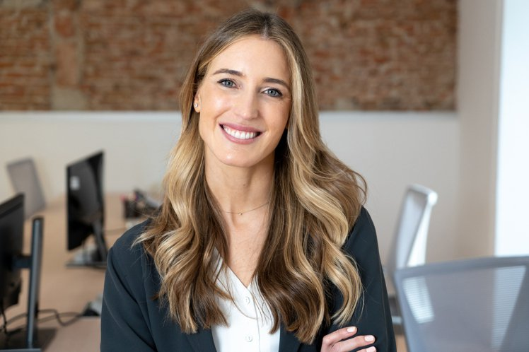 西班牙的Andrea Barber;RatedPower研發軟體即服務 (Saa...