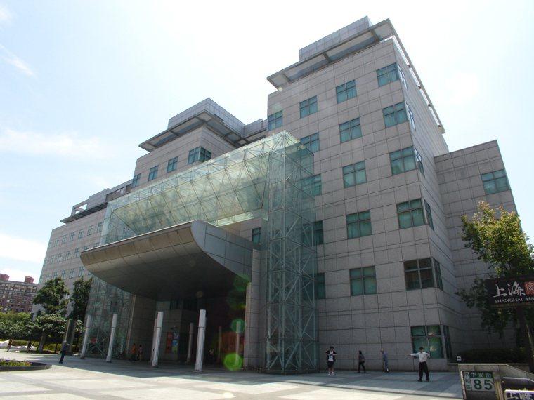 國立台灣圖書館自5月13日起至6月8日暫停對外開放。圖/國立台灣圖書館提供