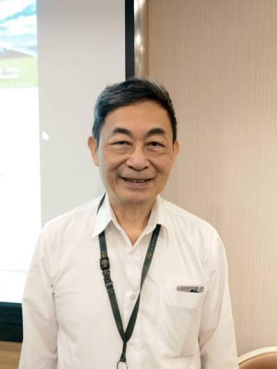 致新總經理吳錦川。(本報系資料庫)