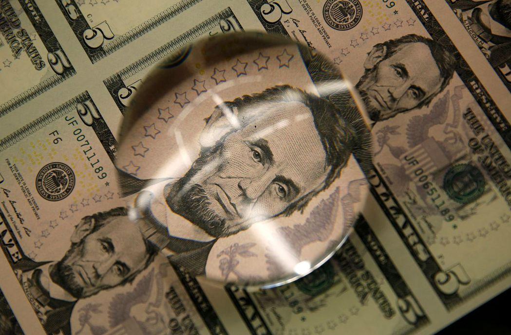美國4月通膨年增率達4.2%,一部分反映基期效應因素。路透