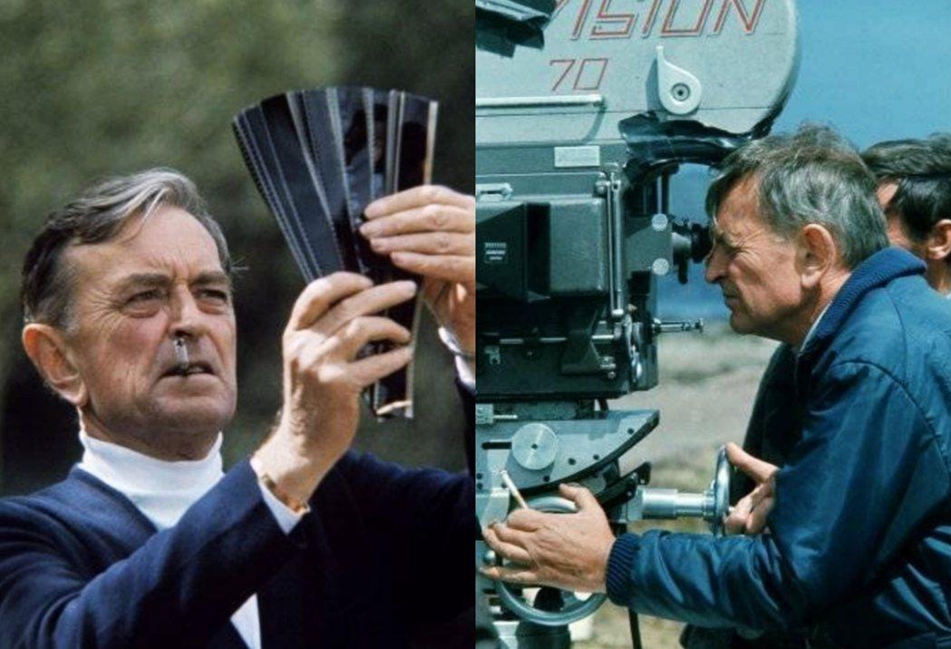 大衛連的作品特色,總的來說,在於他的影像和畫面。 圖/IMDb